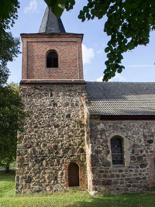 Haseloff Turm