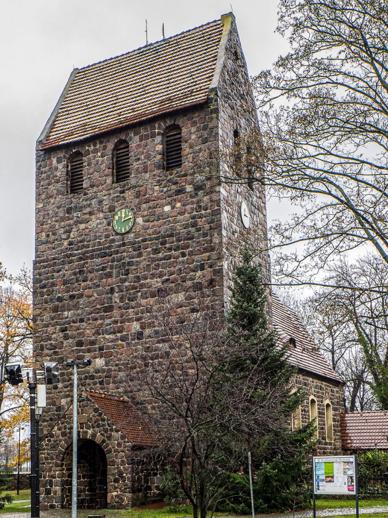 Westriegel
