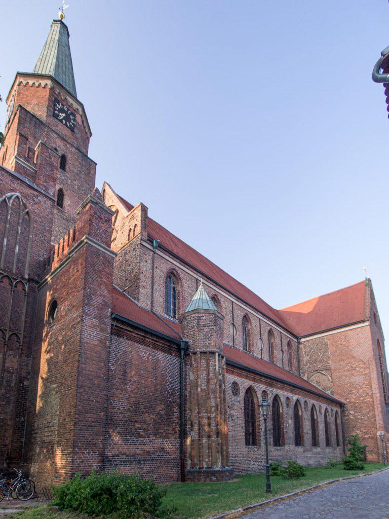 Dom Schiff Südseite