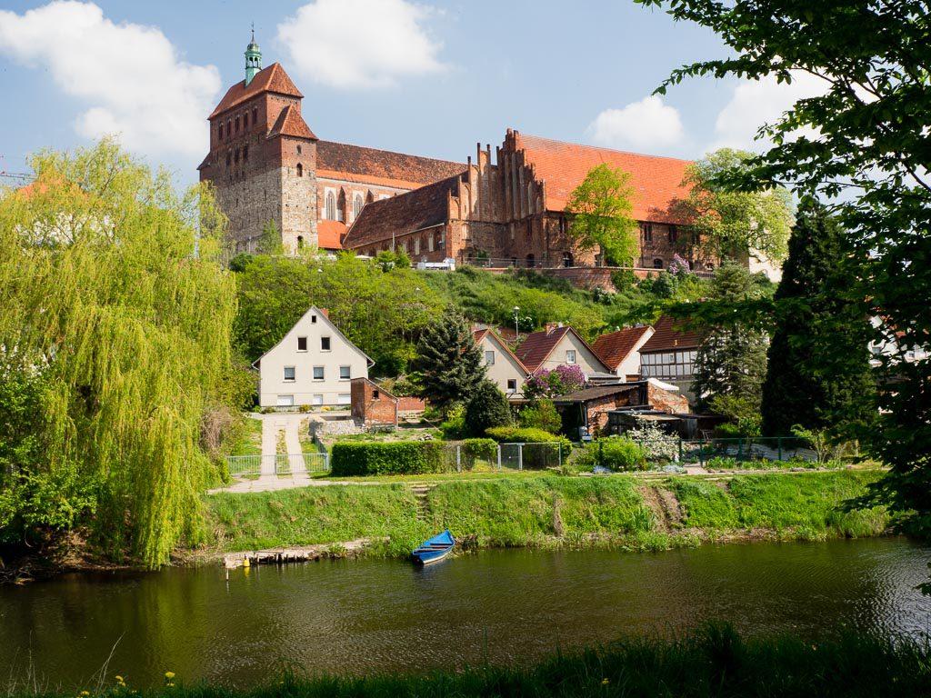 Dom St. Marien zu Havelberg