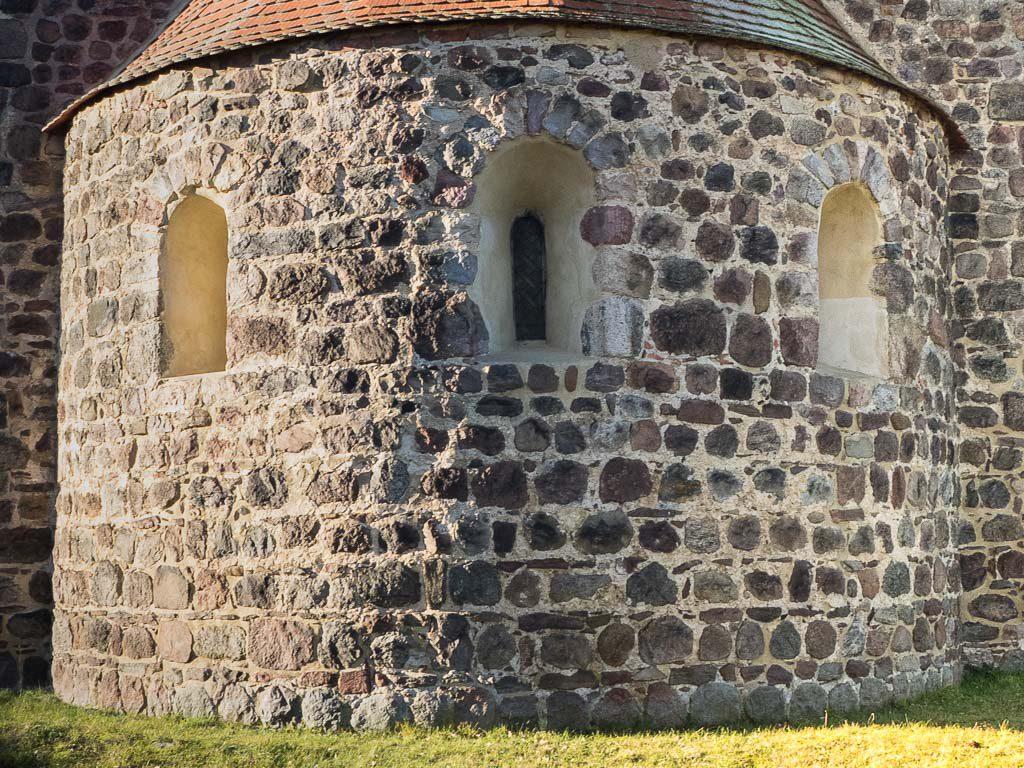 Dorfkirche Borne