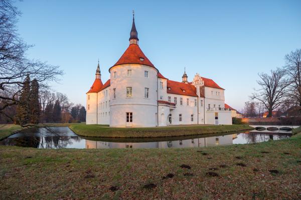 Schloss Fürstlich-Drehna, Dahme-Spreewald