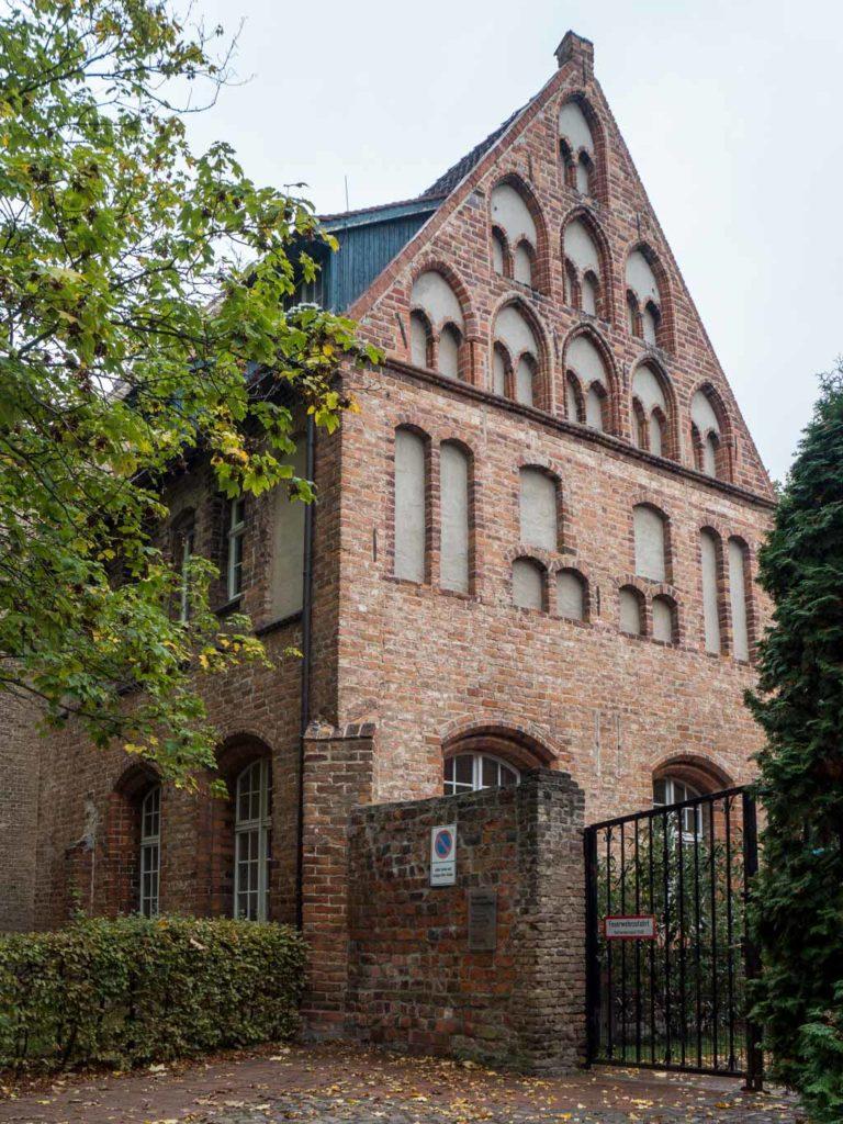 Falkonierhaus